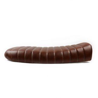 brunt säte för scrambler