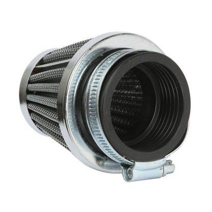Pod-filter anslutningen mot förgasaren