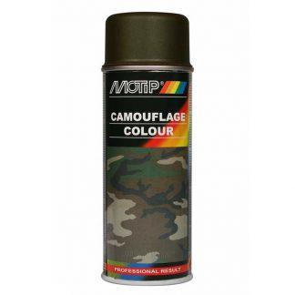 Motip kamouflage RAL6006 olive grey